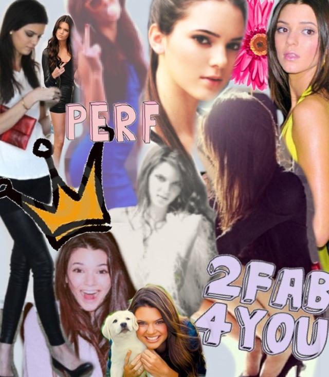 Kendall Jenner ♡♡♡