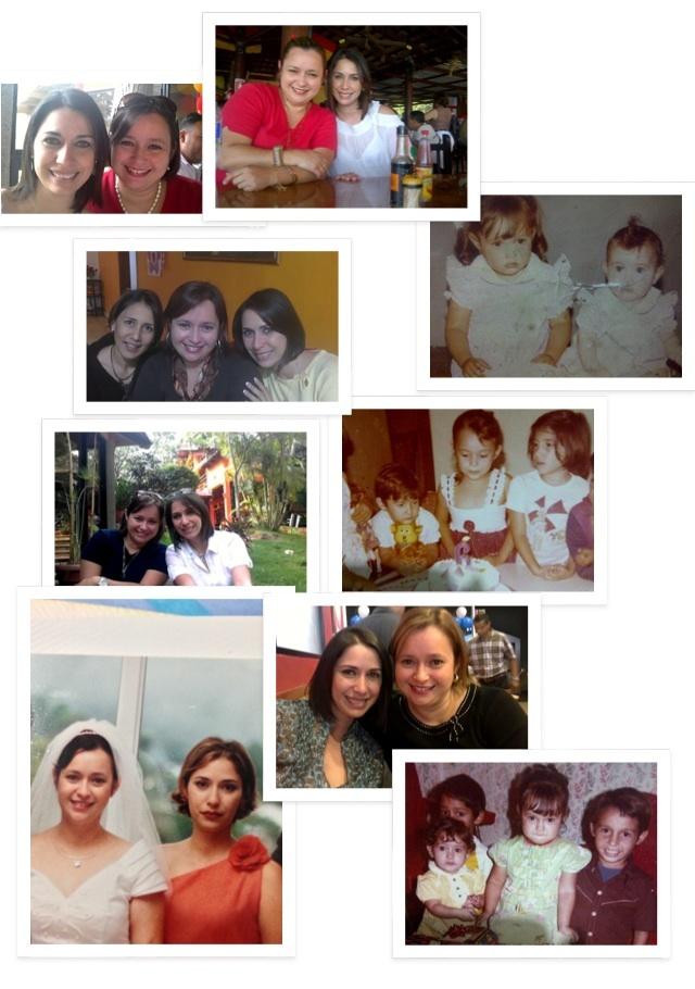 Feliz cumpleaños hermanina!! Te amo!