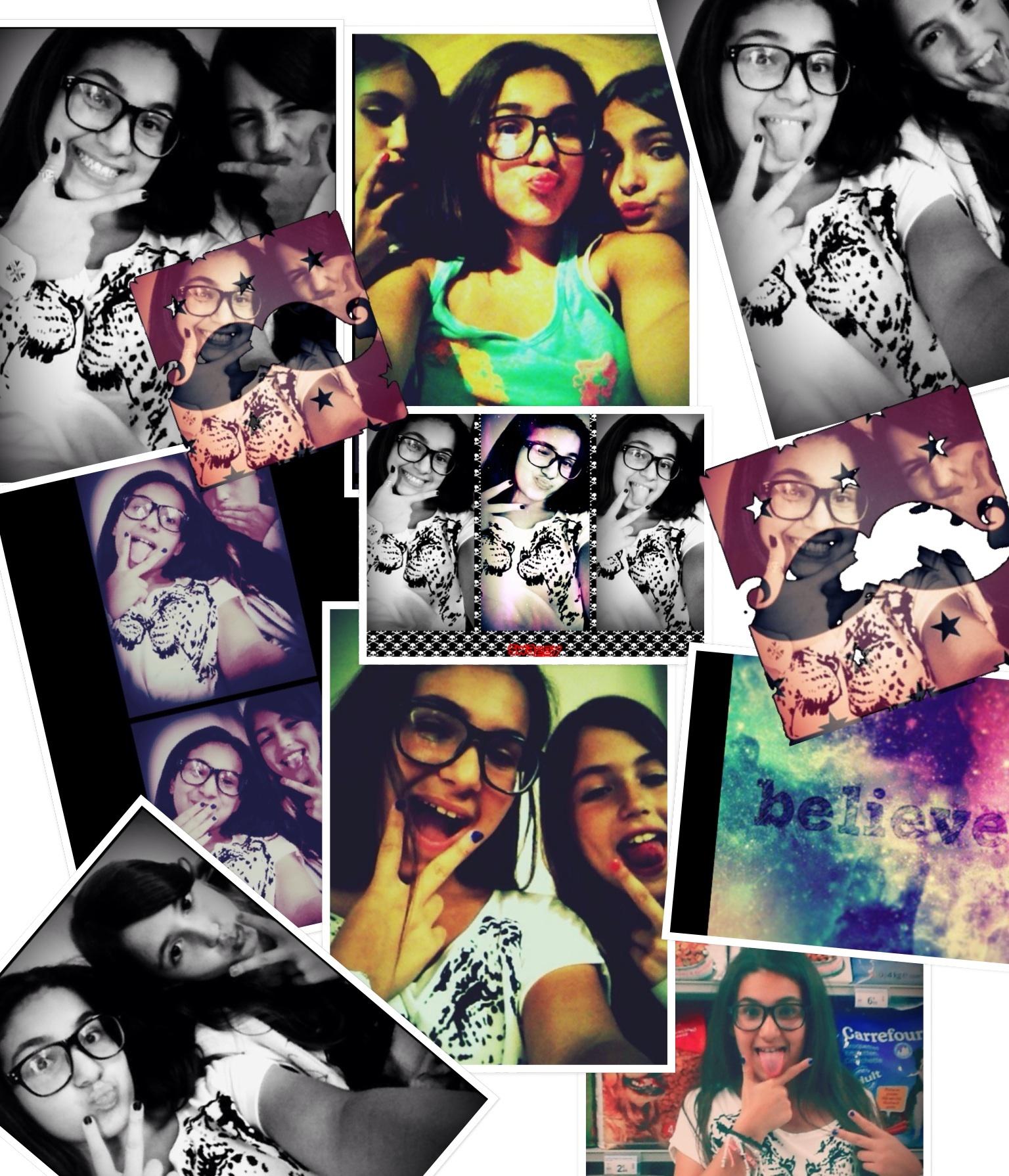 Alexine, Ma Vie ♥ #Jtm