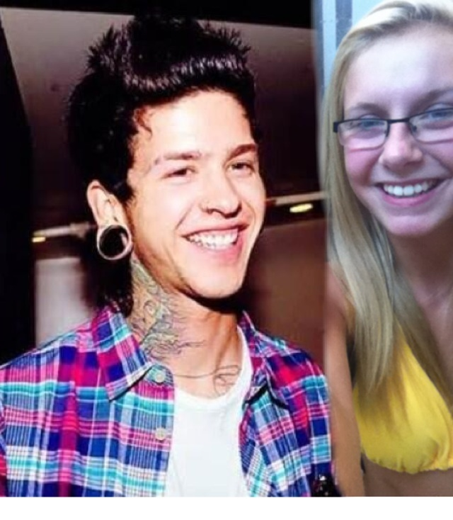 I think we'd be cute together. @ilovetmills