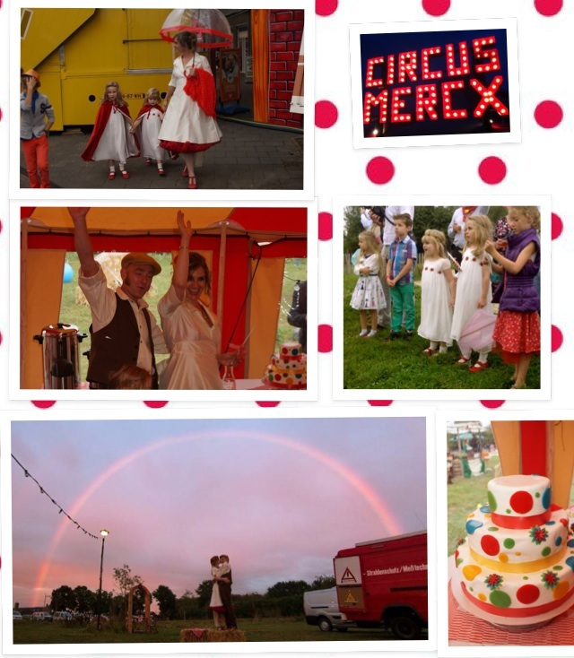 Circus mercx