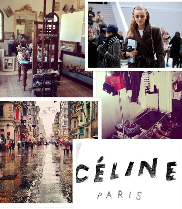 We love Paris