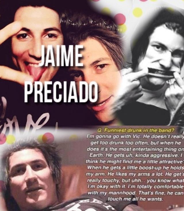 Jamie :3