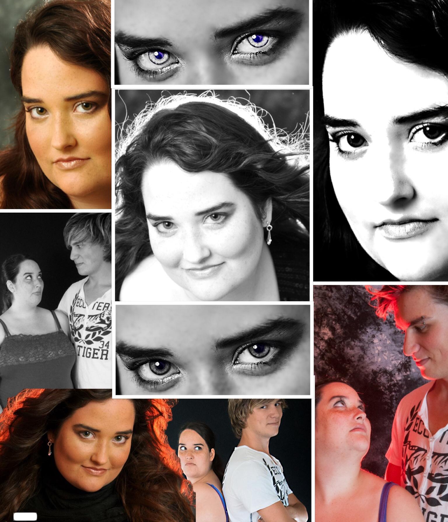 Sarah collage 1