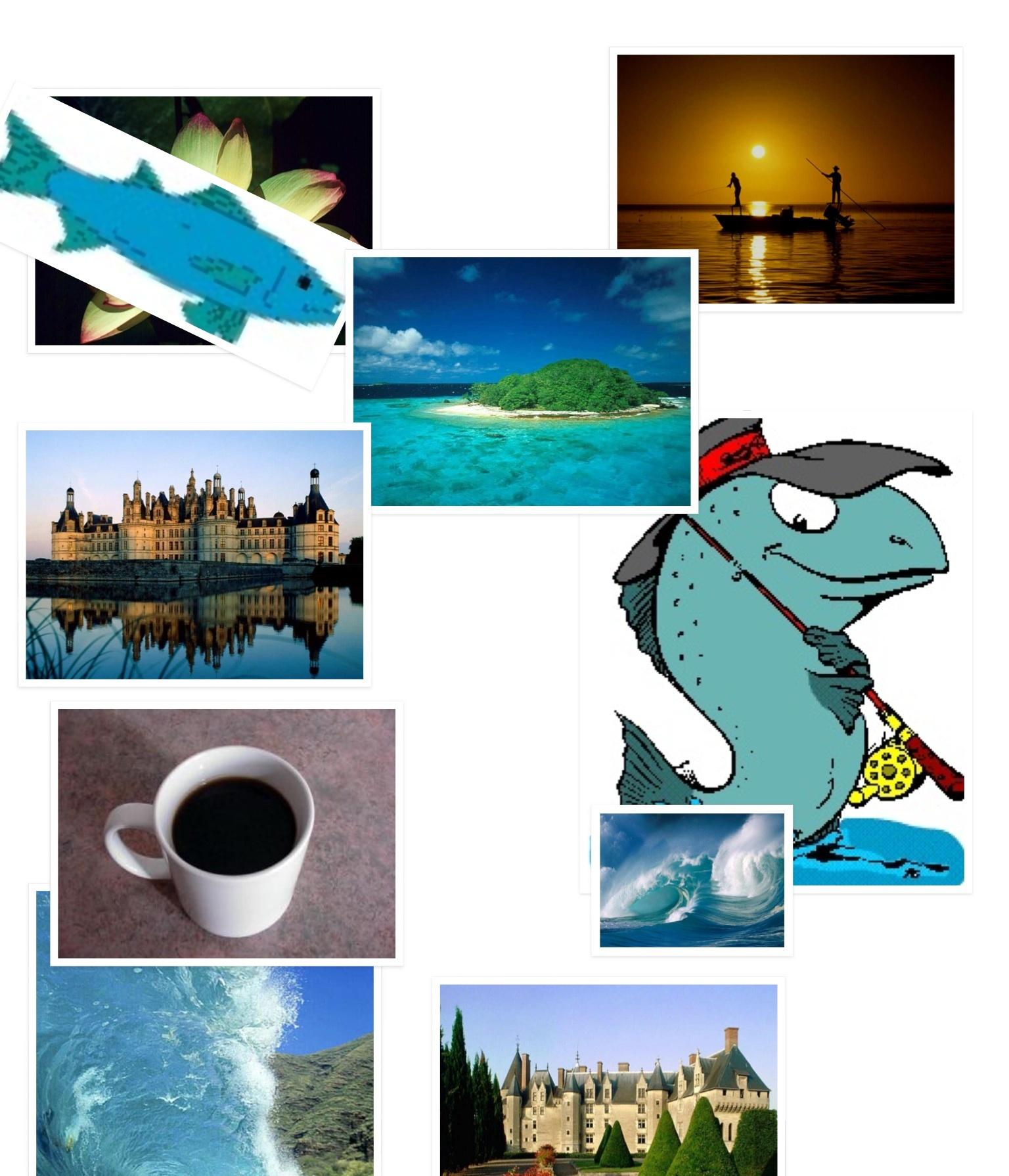 Fotos variadas