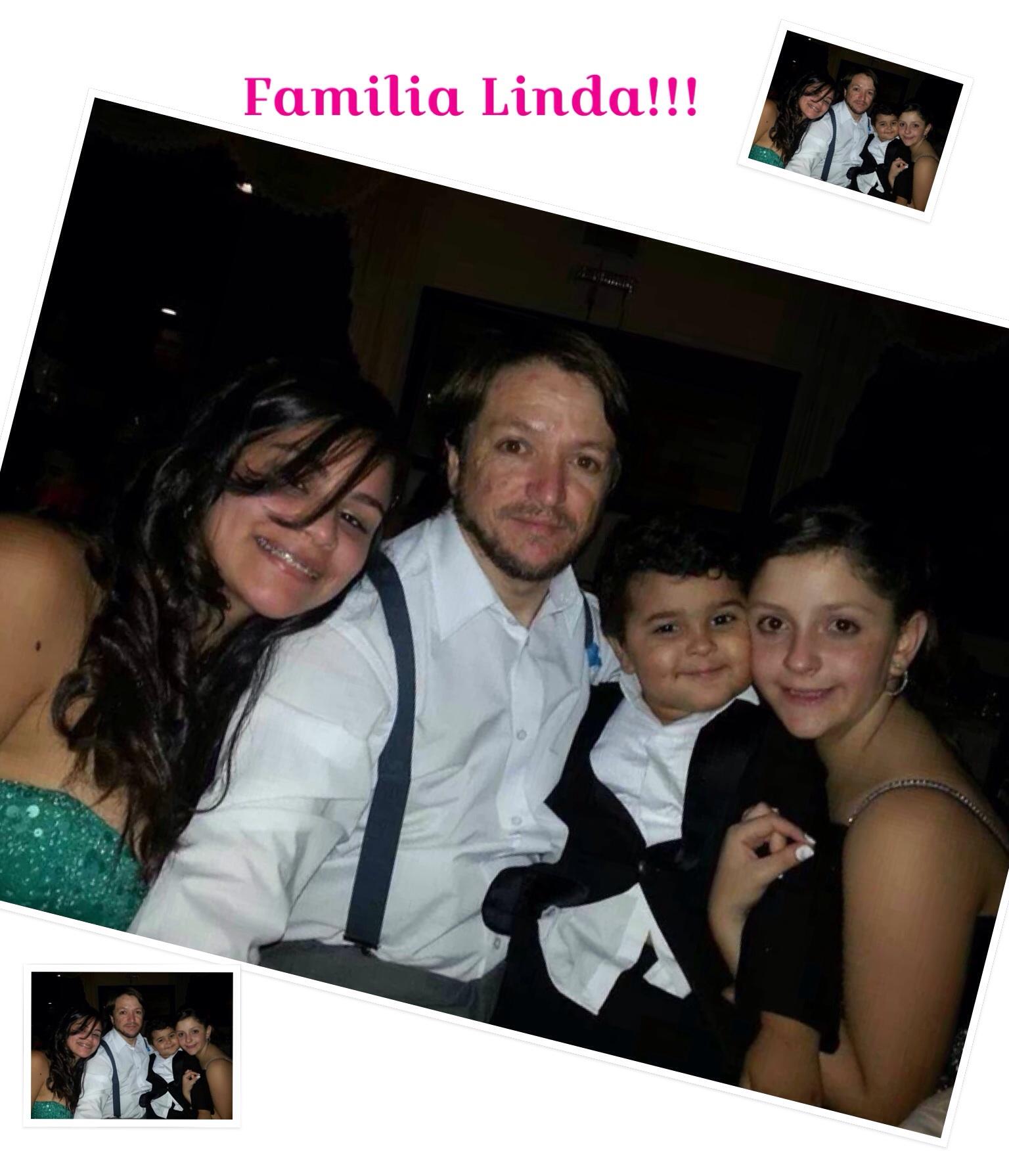 Familia Linda!!!