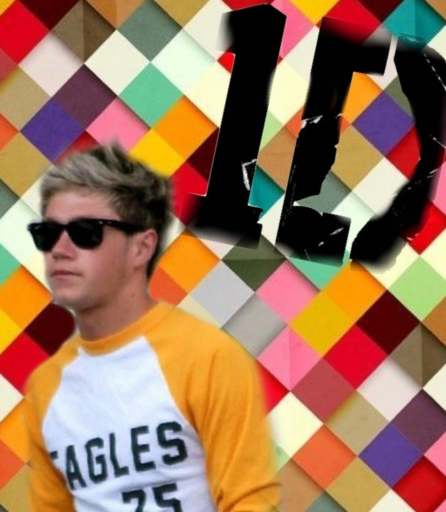 One Direction: Niall Horan